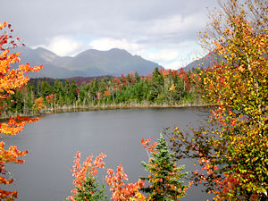 Boreas Pond Lodge