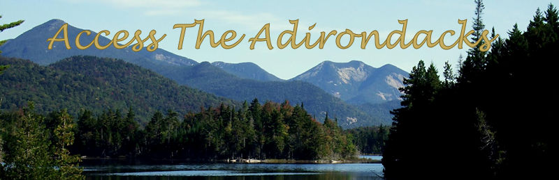 Access the Adirondacks